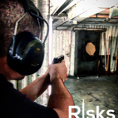 2-Day Intensive Close Protection Firearms Training in Europe (Serbia)