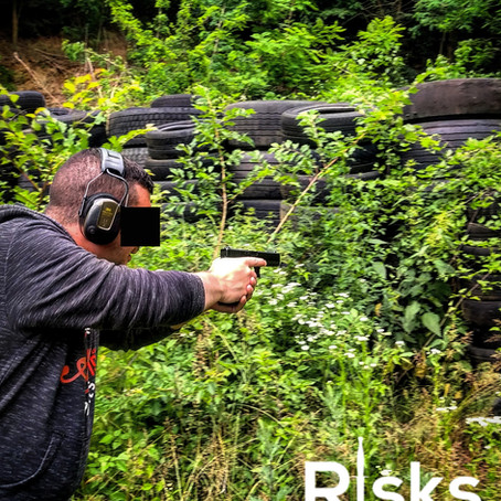 Tactical Firearms Training Courses in Europe (Serbia)