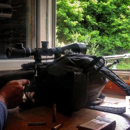 Firearms Training in US & Europe