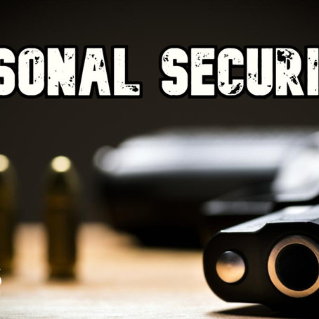 Essential Personal Protection Training