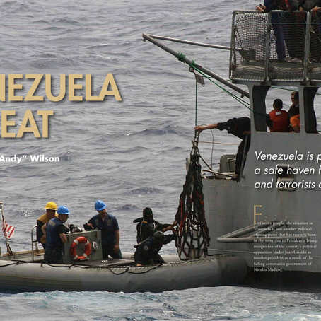 The Venezuela Threat