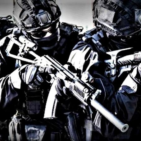 Hostage Rescue – De-escalation, Discipline, Distraction (Videos)