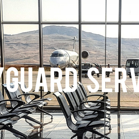 International Bodyguard & Security Services