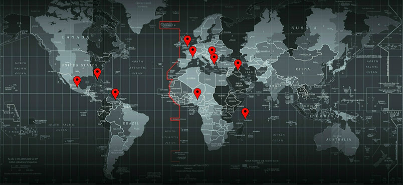 United States | Bodyguards, Detective & Anti-Terrorist Services