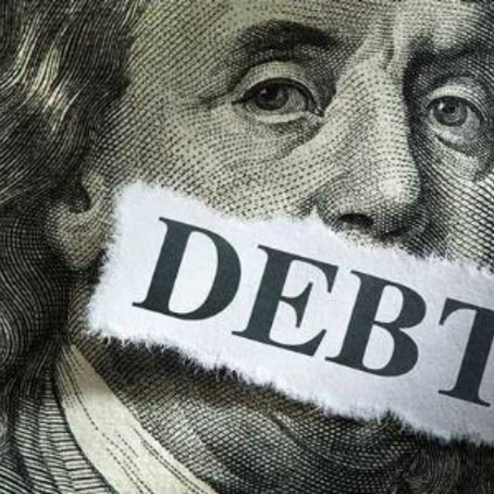 Debt Management –  Protect Your Wealth
