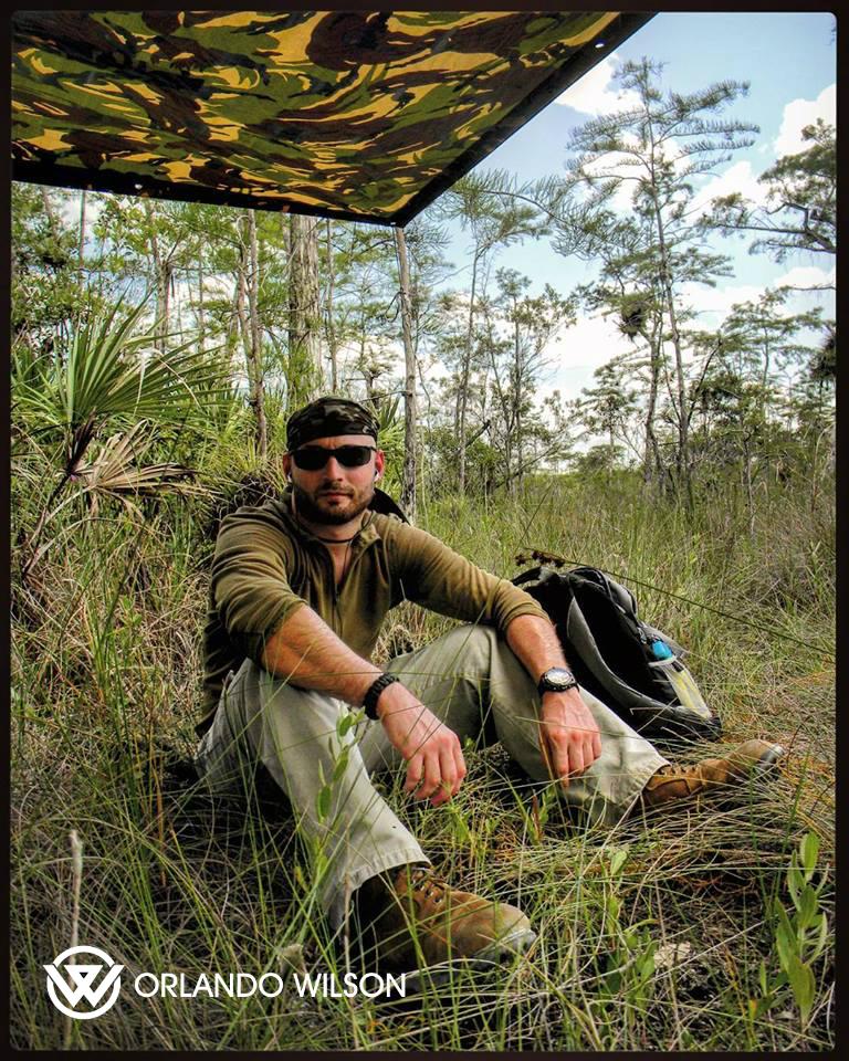 Adventure Travel, Survival Training & Hiking in Florida
