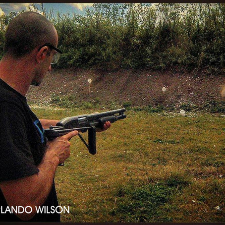 Firearms Training in South Florida