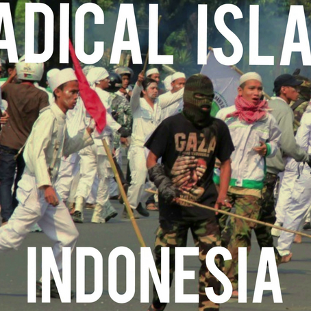 Islamic Extremism in Indonesia – Warning