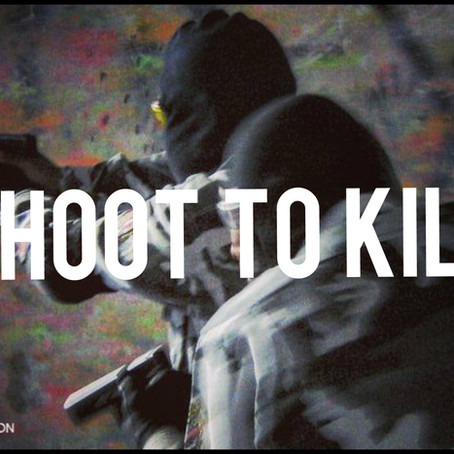 Tactical Pistol Training: Shoot To Kill (S2K)
