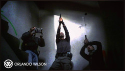 Team Building, SWAT, Tactical Training in Europe