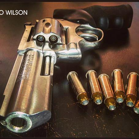 Buying a Handgun for Self-Defense