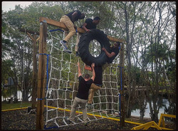 Team Building Activities, Travel & Event Planning Services
