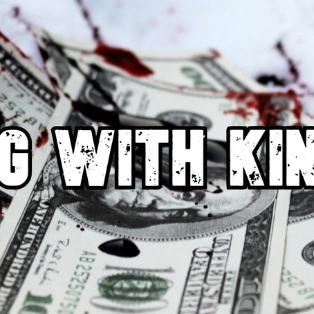 Killing With Kindness - How Professional Criminals Operate