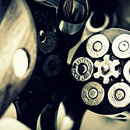 Revolvers for Self-Defense & Armed Security