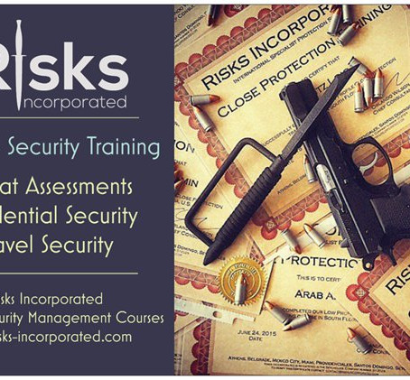 Online Security Management Courses