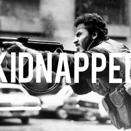Kidnap and Ransom - Soviet Style