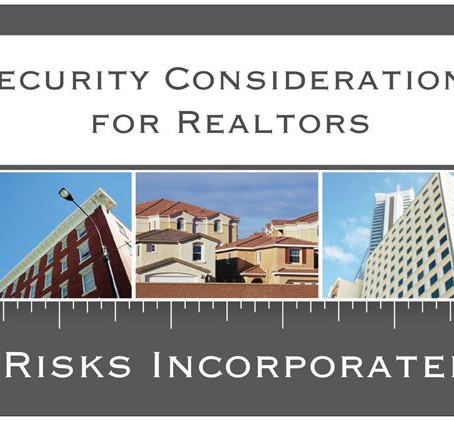 Security Considerations for Realtors