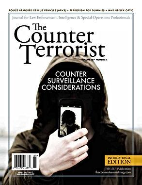 counter surveillance training