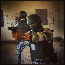 Self-Defense & Firearms Experts