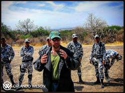 Police SWAT & Counter Terrorism Training
