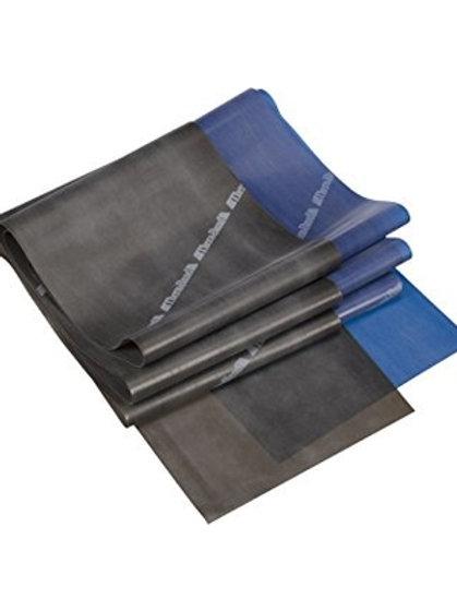 Blue theraband - medium strength (גומי טרה בנד (בינוני