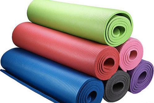 Yoga Mats (6mm) מזרני יוגה