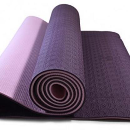 Yoga Mat (high quality eco-friendly)