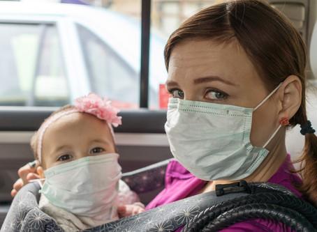 Coronavirus and The Stress Pandemic