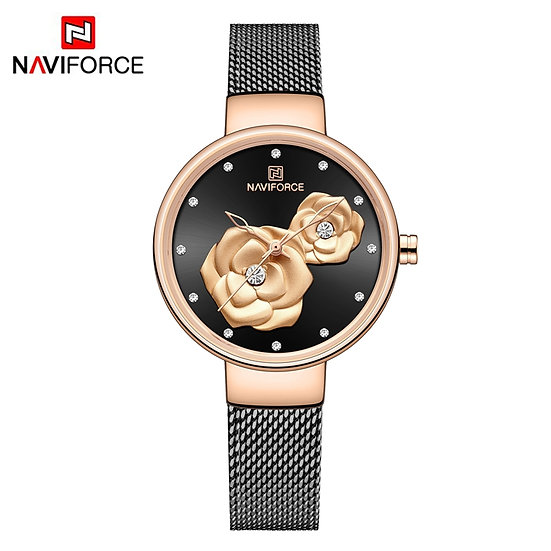 Reloj de Mujer Naviforce D0006