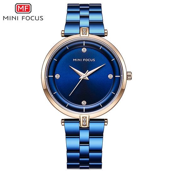 Reloj para Mujer Mini Focus D0005