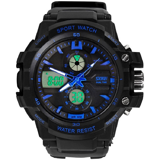 Reloj Deportivo para hombre D0020