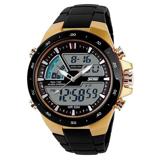 Reloj casual para hombre D0024