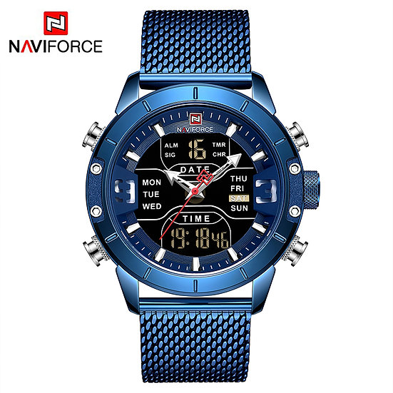 Reloj Casual Naviforce D0013
