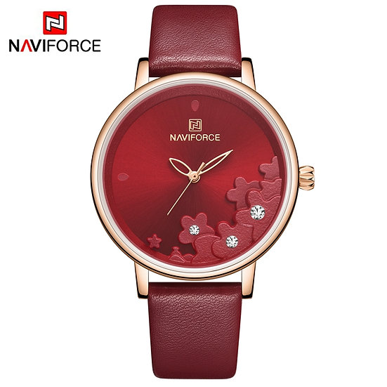 Reloj para Mujer Naviforce D0001