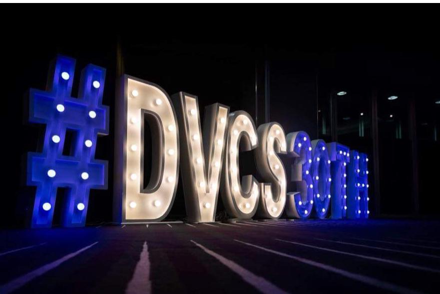 DVCS 30th gala ball