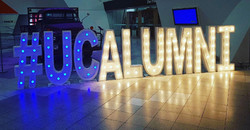 UC Alumni Graduation Ball