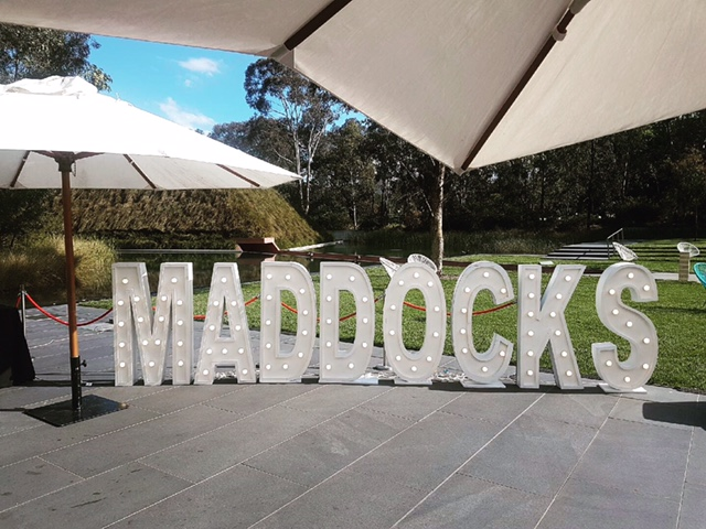 Maddock Lawyers Annual Dinner