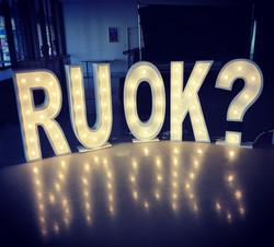 RUOK?