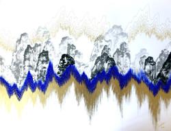 Mountains Study IIII