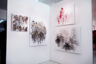 """Exhibition of the series """"Above the Horizon"""""""