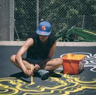 Urban Art Velodrome