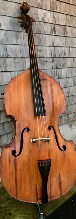 Saxon bass