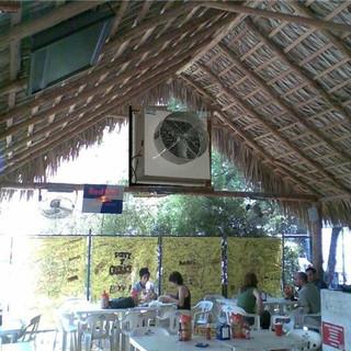 Instalación para restaurantes