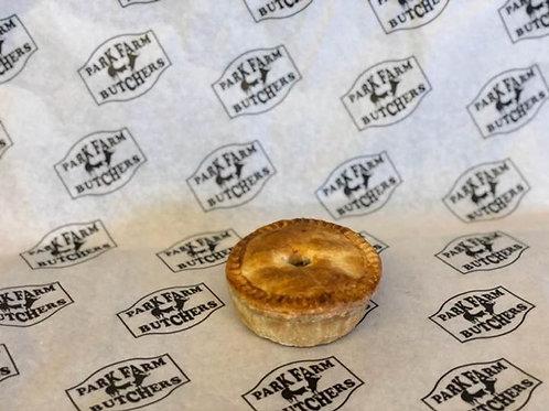 Small Pork Pie