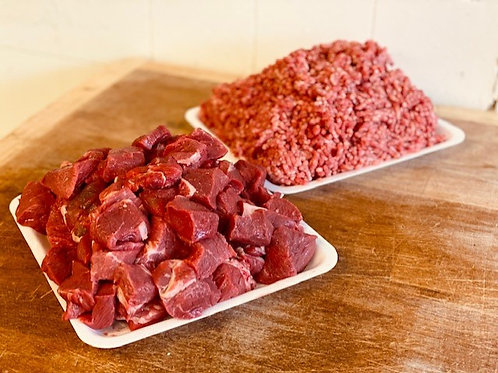 Beef Pack