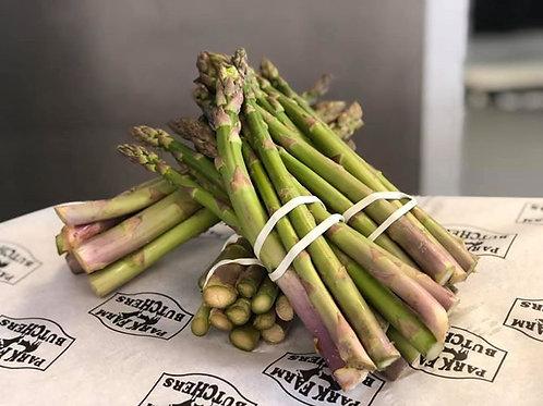 Fresh Local Asparagus