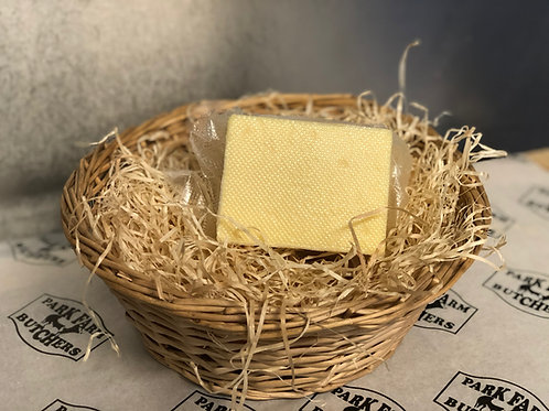 Barber's Haystack Cheddar Cheese