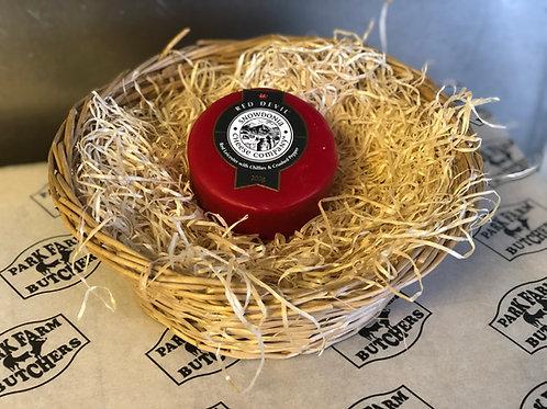 Red Devil Snowdonia Cheese Company