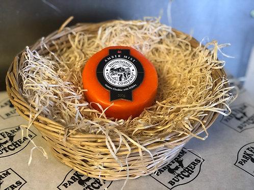 Amber Mist Snowdonia Cheese Company