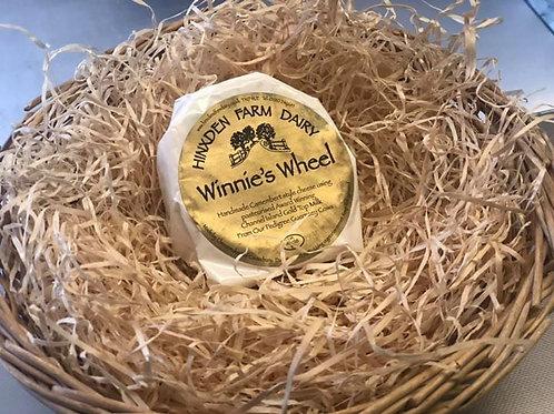 Hinxden Farm Dairy Winnies Wheel